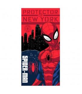 Serviette de Bain Spiderman