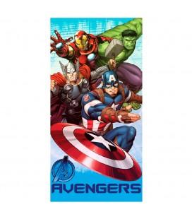 Serviette de Bain Avengers