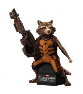 Tirelire Rocket Raccoon