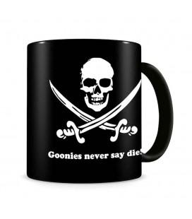 Mug Goonies Never Say Die