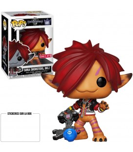 Pop! Sora (Monster's Inc.) Edition Limitée [485]