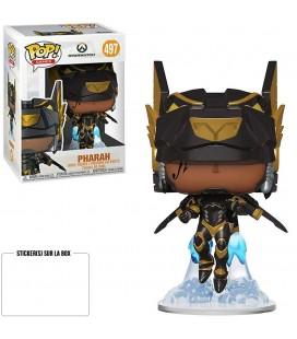 Pop! Pharah Edition Limitée [497]