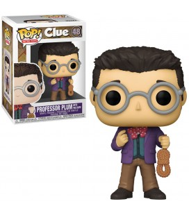 Pop! Professor Plum (Professeur Violet) Cluedo [48]
