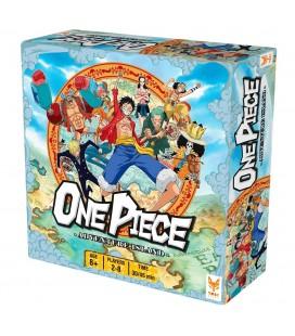 One Piece Adventure Island - Le Jeu de Société
