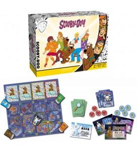 Scooby-Doo - Le Jeu de Société