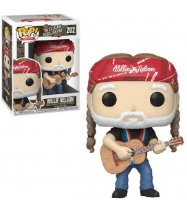 Pop! Willie Nelson [202]