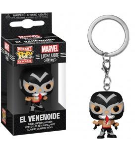 Pocket Pop! Keychain - El Venenoide (Venom)