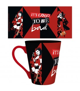 Mug It's Good To Be Bad