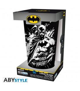 Verre Batman & Joker