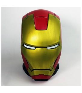 Tirelire Iron Man MARK III Helmet
