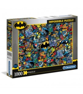 Puzzle Impossible Batman (1000)