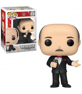 "Pop! ""Mean"" Gene Okerlund [73]"