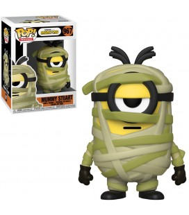 Pop! Mummy Stuart [967]