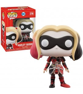 Pop! Harley Quinn (Imperial Palace) [376]