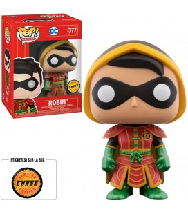 Pop! Robin (Imperial Palace) Chase Edition Limitée [377]