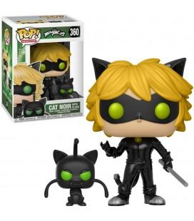 Pop! Cat Noir [360]