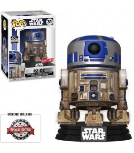 Pop! R2-D2 Edition Limitée [31]