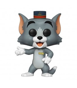 Pop! Tom [NC]