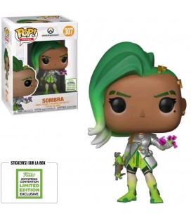 Pop! Sombra 2019 Spring Convention Edition Limitée [307]
