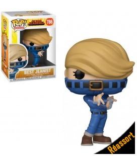 Pop! Best Jeanist [786]