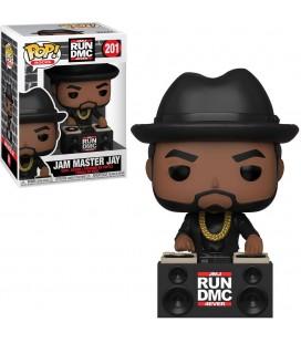 Pop! Jam Master Jay [201]