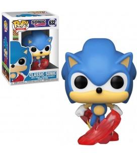 Pop! Classic Sonic [632]