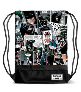 Sac Sport Joker / Batman