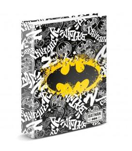 Classeur Batman Logo