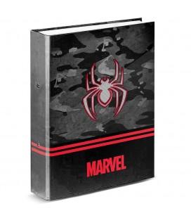 Classeur Spider-Man Dark