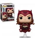 Pop! Scarlet Witch (WandaVision) [823]
