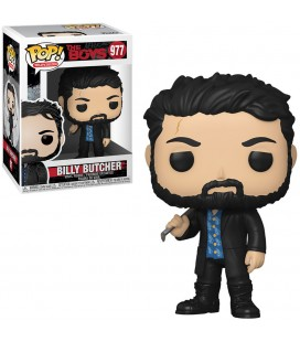 Pop! Billy Butcher [977]