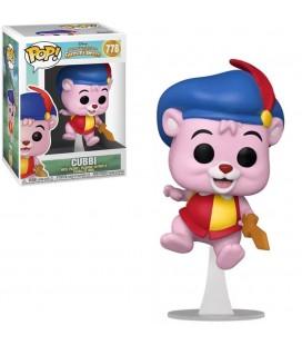 Pop! Cubbi (Les Gummi) [778]
