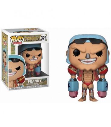 Pop! Franky [329]