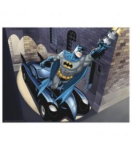 Puzzle Lenticulaire 3D Batmobile (500)