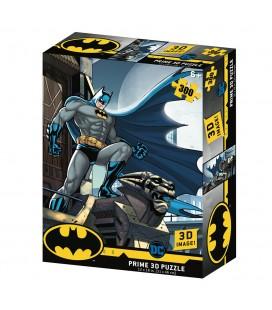 Puzzle Lenticulaire 3D Batman (300)