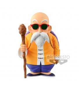 Master Roshi Original Figure Collection