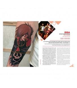 Geek Tattoo Coffret Collector