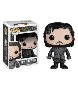 Pop! Jon Snow (Castle Black) [26]