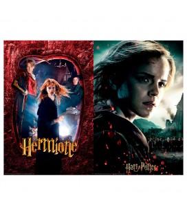 Scratch Off Puzzle Hermione (150)