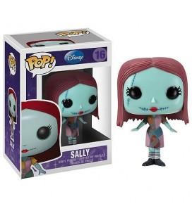 Pop! Sally [16]