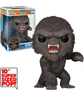 "Pop! Kong Super Sized 10"" [1016]"