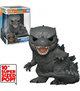 "Pop! Godzilla Super Sized 10"" [1015]"