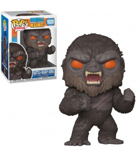 Pop! Battle-Ready Kong [1020]