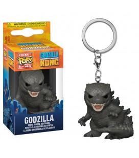 Pocket Pop! Keychain - Godzilla