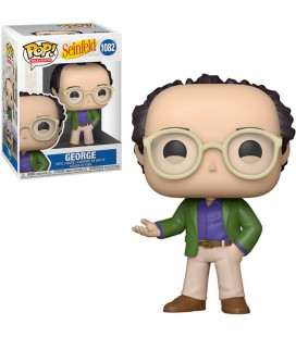 Pop! George [1082]