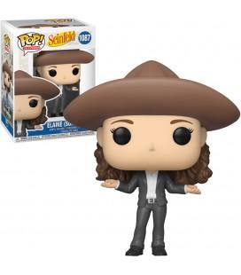 Pop! Elaine (Sombrero) [1087]