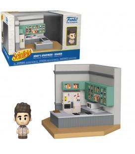 Jerry's Appartment - Kramer [Mini Moments]