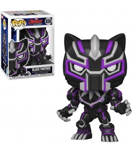 Pop! Black Panther (Avengers Mech Strike) [830]