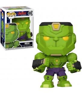 Pop! Hulk (Avengers Mech Strike) [833]
