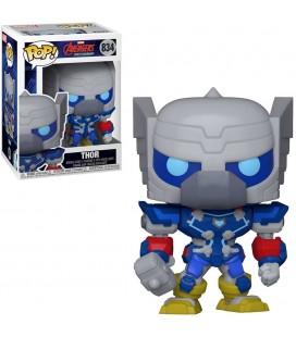 Pop! Thor (Avengers Mech Strike) [834]